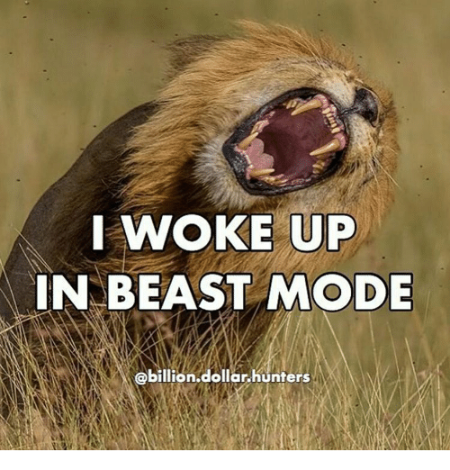 i-woke-up-in-beast-mode-billion-dollar-h