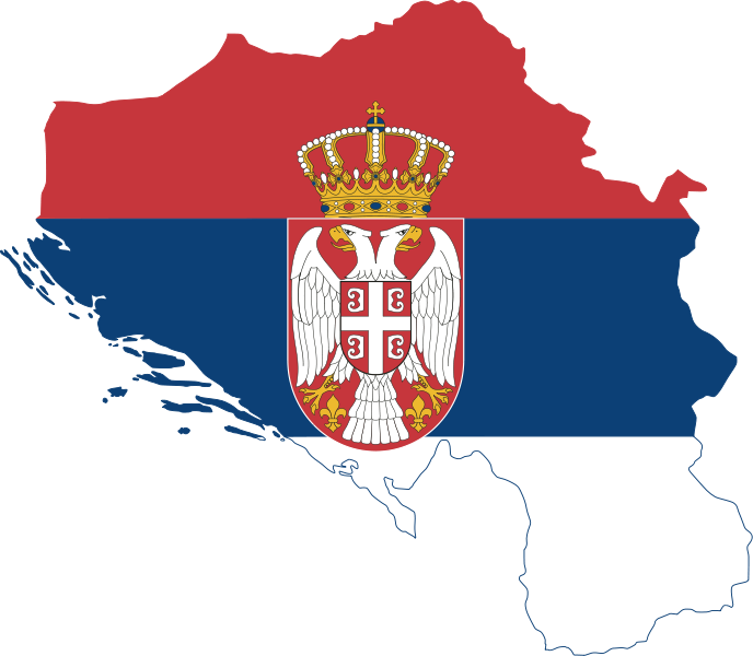 688px-Flag-map_of_Greater_Serbia